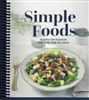 Unlock the natural healing God designed for you with simple, wholesome foods.