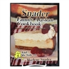 The Snader Family Alaskan Cookbook by Marlene Snader
