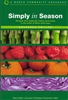 Simply in Season Cookbook