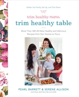 Trim Healthy Mama's Trim Healthy Table Cookbook