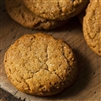 Cookie Jar Ginger Snaps
