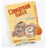 Cinnamon Rolls and Mixing Bowls Cookbook
