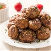 Sour Cream Meatballs Recipe | Amish Country Cooks in Ohio