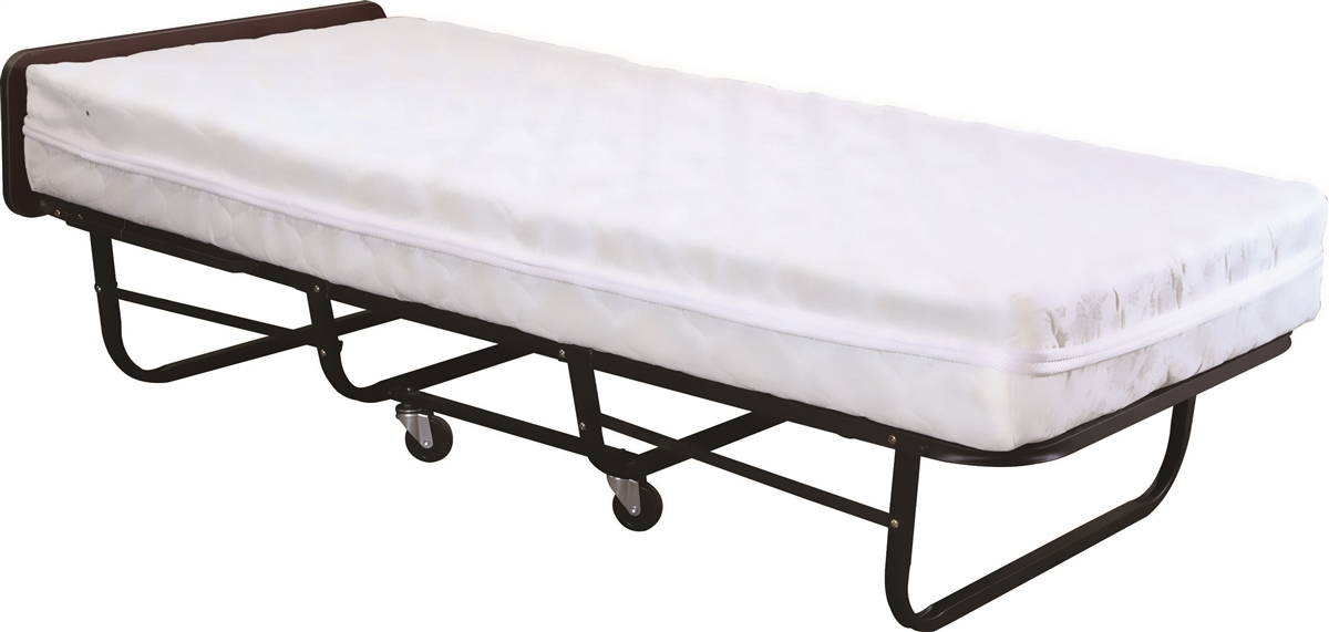 wide hospitality rollaway mattress with bed innerspring
