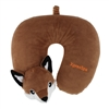Fox Travel Pillow