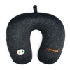 Classic Neck Pillow with Massager