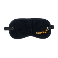 Terry Eye Mask With Cooling Gel Insert