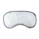 Oversized Gel Bead Eye Mask