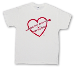 0075L RT's Love T-shirt, Large (7 Coupons)
