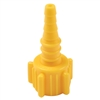 Yellow Christmas Tree Connector