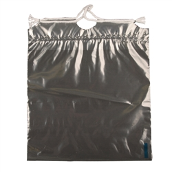 0106 Standard Drawstring Bag, 500/Box