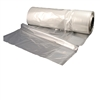 0129 Clear Cover for Bariatric Mattresses, 50/Roll