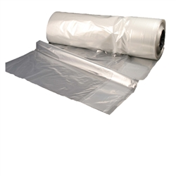 0129XL Clear Extra Large Cover for Bariatric Mattresses, 50/Roll