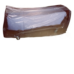 0167 Hospital Bed Cover, 40/Roll