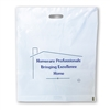 "4998 Large ""Homecare Professional"" Patch Handle Bag, 250/bx"