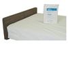6061 Fitted Mattress Cover, Standard, 12/box