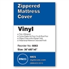 6063 Zippered Mattress Cover, Standard, 12/Box