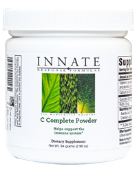 C Complete Powder 81 G