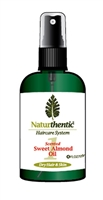 Scented Sweet Almond Oil