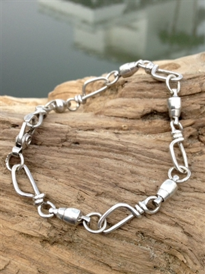SNAP SWIVEL Bracelet