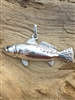 Speckle Trout Pendant