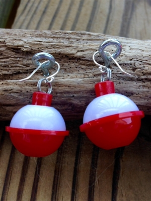 Bobber Earrings