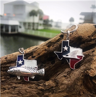 Texas Trout Pendant