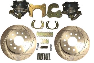 Motorcraft HUB-114 Disc Brake Hub