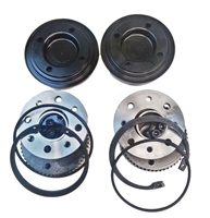 Dana 60 Drive Flange Kit for 35 Spline Axles