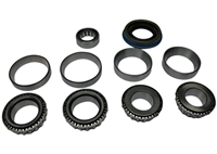 "Ford 9"" Bearing Kit 1.625 ID 2.891 OD Premium Bearings"
