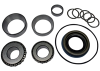 Bearing, races, oring, spacer & seal Kit (Daytona) Small Alum. Pinion Support