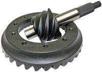 "Ford 9"" Ring and Pinion Lightened"