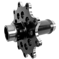 """9 Inch Ford Gears NEW 6.00 Ratio Scallop-Cut 9/"""" Ford Ring /& Pinion"""