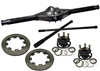 "New GN Floater Housing Kit 60"" Centered 4.75 Hub with .810 rotors"