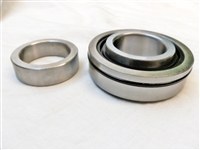 Small Ford Wheel Bearing with 0-ring for Big axle