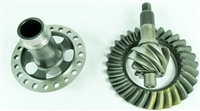 "Xtreme COMBO Drag Race 4.29 PRO 9310 Ford 9"" Ring & Pinion and 35 spline Steel Spool"