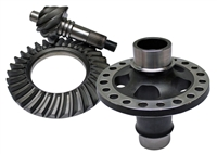 "Xtreme COMBO Drag Race PRO 9310 Ford 9.5"" Ring & Pinion and 40 spline Steel Spool"