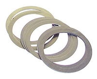 10 piece carrier shim kit
