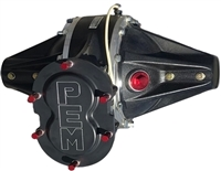 PEM MAX Option Quick Change Rear with NO Tubes