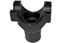 "Ford 9"" 1310 Short Narrow Forged Black Yoke"