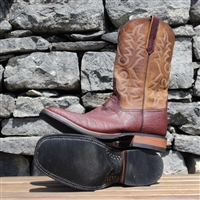 Rios of Mercedes Mens Cigar Elephant Cowboy Boots
