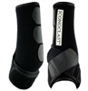 Iconoclast Front Orthopedic Boots