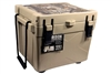 Bison Cooler 25 Quart Gods Country Camo Cooler