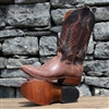 Rios Double Face Chili western boot