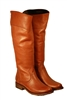 Muro Nancy Cognac Riding Boots