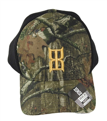 BEX BARCLAY CAMO HAT