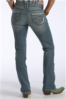 Cruel Girl Abby Womens Jeans