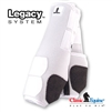 Legacy Support Boots Front