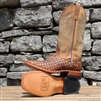 Horse Power by AB Honey Crazy Horse Basket Weave