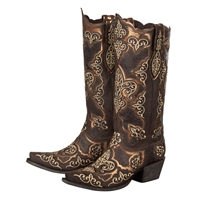 Lane Creole Lady Boots